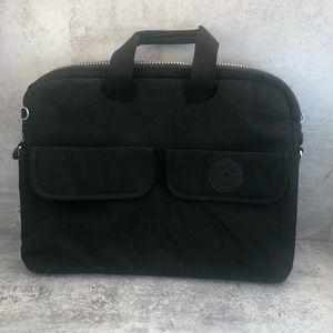 Kipling Laptop Bag with Shoulder Strap